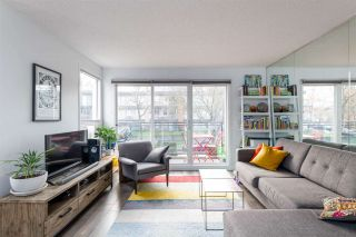 """Photo 2: 201 659 E 8 Avenue in Vancouver: Mount Pleasant VE Condo for sale in """"THE RIDGEMONT"""" (Vancouver East)  : MLS®# R2329365"""
