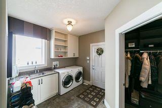 Photo 20: 4338 WHITELAW Way in Edmonton: Zone 56 House for sale : MLS®# E4245528