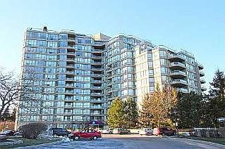 Main Photo: 20 GUILDWOOD PKWY in TORONTO: Condo for sale