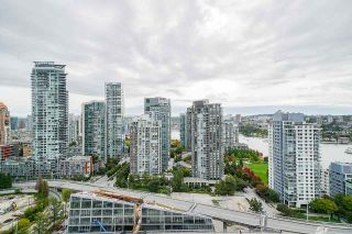 "Photo 22: 2909 1480 HOWE Street in Vancouver: Yaletown Condo for sale in ""VANCOUVER HOUSE"" (Vancouver West)  : MLS®# R2546924"