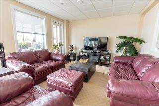 Photo 13: 171 Thorn Drive in Winnipeg: Amber Trails Residential for sale (4F)  : MLS®# 1808664