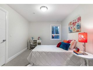 "Photo 10: 35 E 13TH Avenue in Vancouver: Mount Pleasant VE Townhouse for sale in ""Main ST"" (Vancouver East)  : MLS®# V1071225"