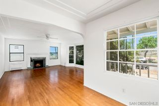 Photo 4: OCEAN BEACH House for sale : 2 bedrooms : 4707 Newport Ave in San Diego