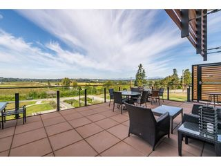 """Photo 29: 104 16398 64 Avenue in Surrey: Cloverdale BC Condo for sale in """"The Ridge at Bose Farm"""" (Cloverdale)  : MLS®# R2590975"""