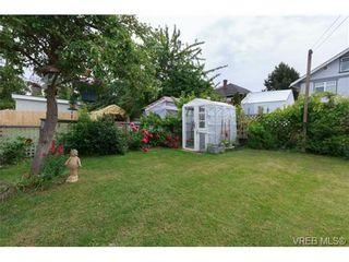Photo 20: 3125 Wascana St in VICTORIA: SW Tillicum House for sale (Saanich West)  : MLS®# 732281
