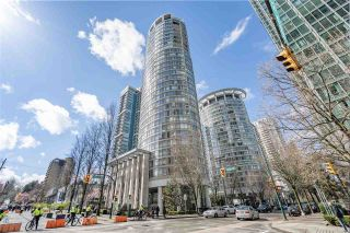 """Photo 17: 1901 1200 ALBERNI Street in Vancouver: West End VW Condo for sale in """"PALISADES"""" (Vancouver West)  : MLS®# R2560668"""