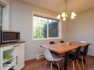 Photo 11: A 1271 MARTIN PLACE in COURTENAY: CV Courtenay City Half Duplex for sale (Comox Valley)  : MLS®# 810044