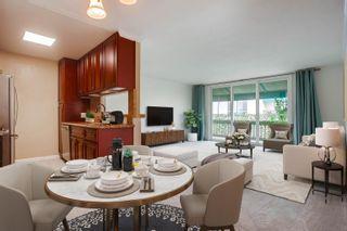 Photo 1: LA JOLLA Condo for sale : 1 bedrooms : 6455 La Jolla Blvd #354