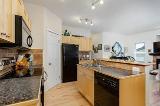 Photo 5: 738 Carriage Lane Drive: Carstairs Duplex for sale : MLS®# A1019396