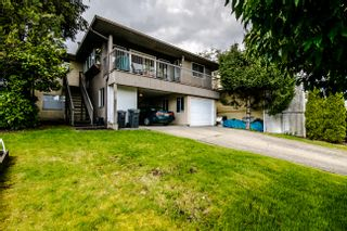 """Photo 21: 550 RICHMOND Street in New Westminster: The Heights NW House for sale in """"The Heights"""" : MLS®# R2362195"""
