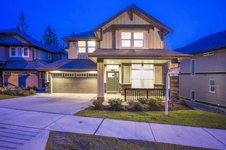 Photo 2: 3518 BISHOP PLACE in Coquitlam: Burke Mountain House for sale : MLS®# R2029625