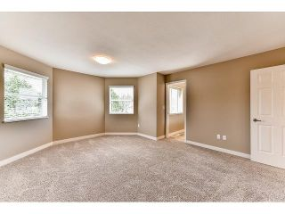 """Photo 14: 15498 91A Street in Surrey: Fleetwood Tynehead House for sale in """"BERKSHIRE PARK area"""" : MLS®# F1435240"""