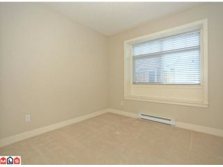 Photo 5: 117 19551 66 Avenue in : Clayton Townhouse for sale (Cloverdale)  : MLS®# F1225208