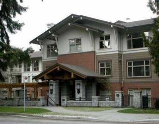 """Photo 1: 309 2083 W 33RD AV in Vancouver: Quilchena Condo for sale in """"DEVONSHIRE HOUSE"""" (Vancouver West)  : MLS®# V592229"""