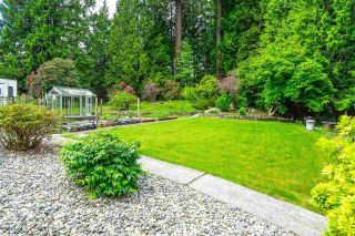 Photo 34: 3333 WILLERTON Court in Coquitlam: Burke Mountain House for sale : MLS®# R2586666