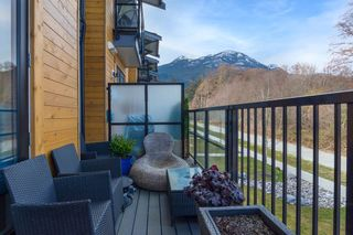 """Photo 12: 37 1188 MAIN Street in Squamish: Downtown SQ Townhouse for sale in """"Soleil at Coastal Village"""" : MLS®# R2550512"""