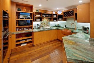 Photo 16: DOWNTOWN Condo for sale : 2 bedrooms : 700 Front Street #2302 in San Diego