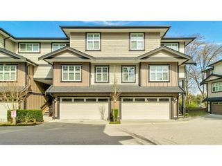 Photo 2: 52 6350 142 Street in Surrey: Sullivan Station Townhouse for sale : MLS®# R2557182