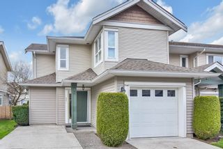 """Photo 2: 22 6513 200 Street in Langley: Willoughby Heights Townhouse for sale in """"Logan Creek"""" : MLS®# R2567089"""