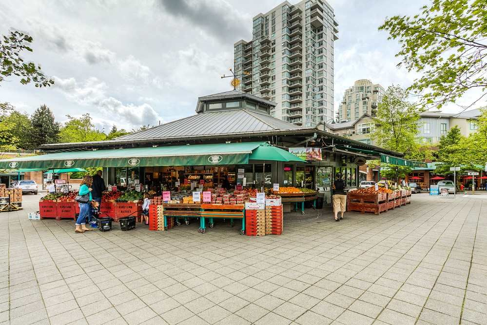 """Photo 19: Photos: 403 235 GUILDFORD Way in Port Moody: North Shore Pt Moody Condo for sale in """"THE SINCLAIR"""" : MLS®# R2187020"""