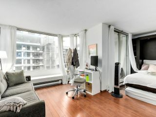 """Photo 5: 407 1330 HORNBY Street in Vancouver: Downtown VW Condo for sale in """"HORNBY COURT"""" (Vancouver West)  : MLS®# R2522576"""