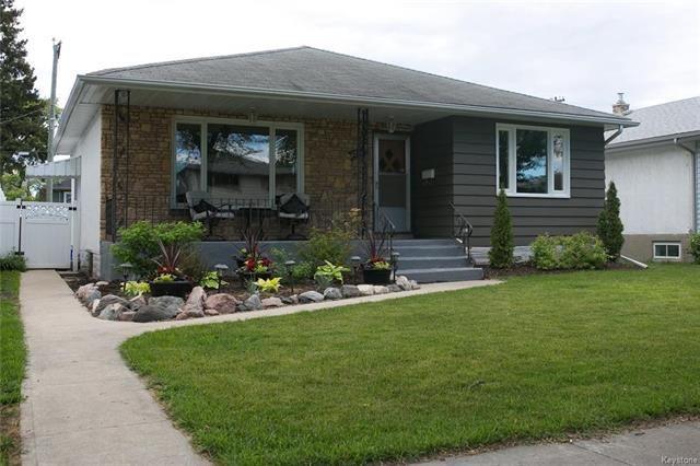 Main Photo: 282 Seven Oaks Avenue in Winnipeg: West Kildonan Residential for sale (4D)  : MLS®# 1817736