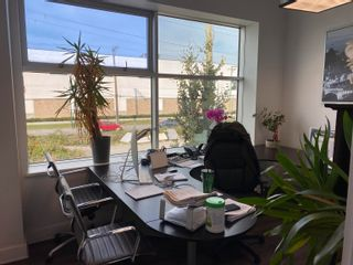 """Photo 6: 150 628 E KENT AVENUE SOUTH in Vancouver: South Marine Industrial for sale in """"RIVERSHORE BUSINESS PARK"""" (Vancouver East)  : MLS®# C8040656"""