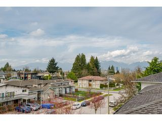 "Photo 23: 414 6508 DENBIGH Avenue in Burnaby: Forest Glen BS Condo for sale in ""Oakwood"" (Burnaby South)  : MLS®# R2560340"