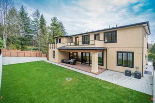 Photo 2: 771 WESTCOT Place in West Vancouver: British Properties House for sale : MLS®# R2320315