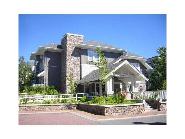 Main Photo: # 201 1704 56TH ST in : Beach Grove Condo for sale : MLS®# V900723