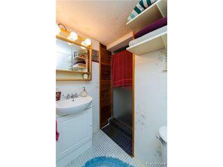 Photo 12: 5 McMurray Bay in WINNIPEG: St Vital Residential for sale (South East Winnipeg)  : MLS®# 1417818