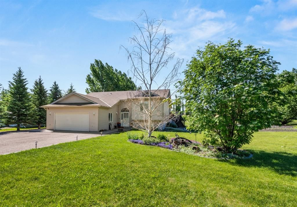 Main Photo: 32 1468: Rural Mountain View County Detached for sale : MLS®# A1120949