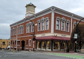Main Photo: 200 530 Fort St in : Vi Downtown Office for lease (Victoria)  : MLS®# 859306