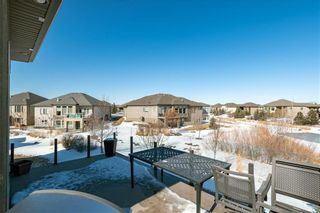 Photo 39: 8 BAYWIND Place in East St Paul: Pritchard Farm Condominium for sale (3P)  : MLS®# 202104932