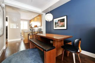 """Photo 7: 2939 LAUREL Street in Vancouver: Fairview VW Townhouse for sale in """"BROWNSTONE"""" (Vancouver West)  : MLS®# R2597840"""
