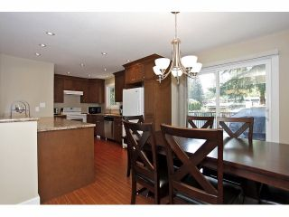 Photo 10: 34304 REDWOOD Avenue in Abbotsford: Central Abbotsford House for sale : MLS®# F1413819