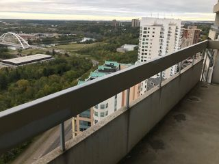 Photo 31: 2007 10883 SASKATCHEWAN Drive in Edmonton: Zone 15 Condo for sale : MLS®# E4241770