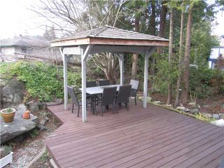"""Photo 10: 5445 CARNABY Place in Sechelt: Sechelt District House for sale in """"WEST SECHELT"""" (Sunshine Coast)  : MLS®# V933275"""