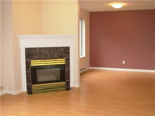 """Photo 4: 305 2380 SHAUGHNESSY Street in Port Coquitlam: Central Pt Coquitlam Condo for sale in """"ELK COURT"""" : MLS®# V855829"""