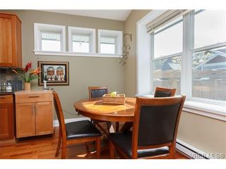 Photo 4: 24 10520 McDonald Park Rd in NORTH SAANICH: NS Sandown Row/Townhouse for sale (North Saanich)  : MLS®# 669691