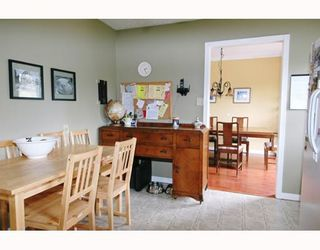 Photo 6: 22870 123RD Ave in Maple Ridge: East Central House for sale : MLS®# V633436