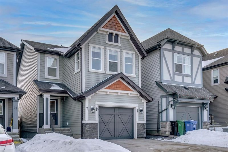 FEATURED LISTING: 71 Chaparral Valley Common Southeast Calgary