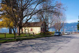"Photo 37: 24 3036 W 4TH Avenue in Vancouver: Kitsilano Townhouse for sale in ""SANTA BARBARA"" (Vancouver West)  : MLS®# R2617045"