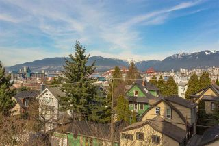 "Photo 19: 403 1833 FRANCES Street in Vancouver: Hastings Condo for sale in ""Panorama Gardens"" (Vancouver East)  : MLS®# R2247218"