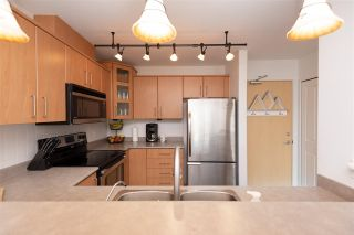 """Photo 18: 405 3148 ST JOHNS Street in Port Moody: Port Moody Centre Condo for sale in """"SONRISA"""" : MLS®# R2597044"""