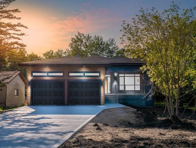 Main Photo: 844 Coventry Road in Winnipeg: Charleswood Residential for sale (1G)  : MLS®# 202122769