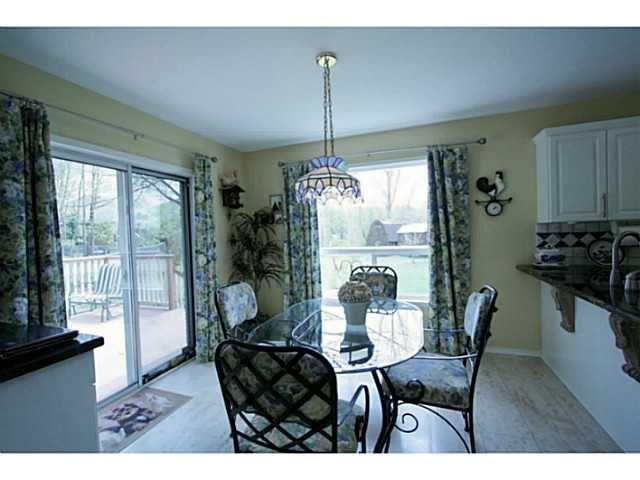 Photo 10: Photos: 80 BRENNAN AV in BARRIE: House for sale : MLS®# 1403639