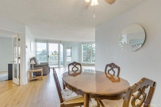 """Photo 10: 504 71 JAMIESON Court in New Westminster: Fraserview NW Condo for sale in """"PALACE QUAY"""" : MLS®# R2503066"""