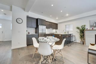 Photo 14: 101 1818 14A Street SW in Calgary: Bankview Row/Townhouse for sale : MLS®# A1066829