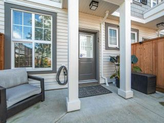 """Photo 3: 46 7169 208A Street in Langley: Willoughby Heights Townhouse for sale in """"Lattice"""" : MLS®# R2575619"""